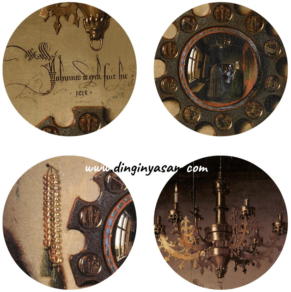 Jan-Van-Eyck,Arnolfini-nin-Evlenmesi-sanatla-farkindalik-1