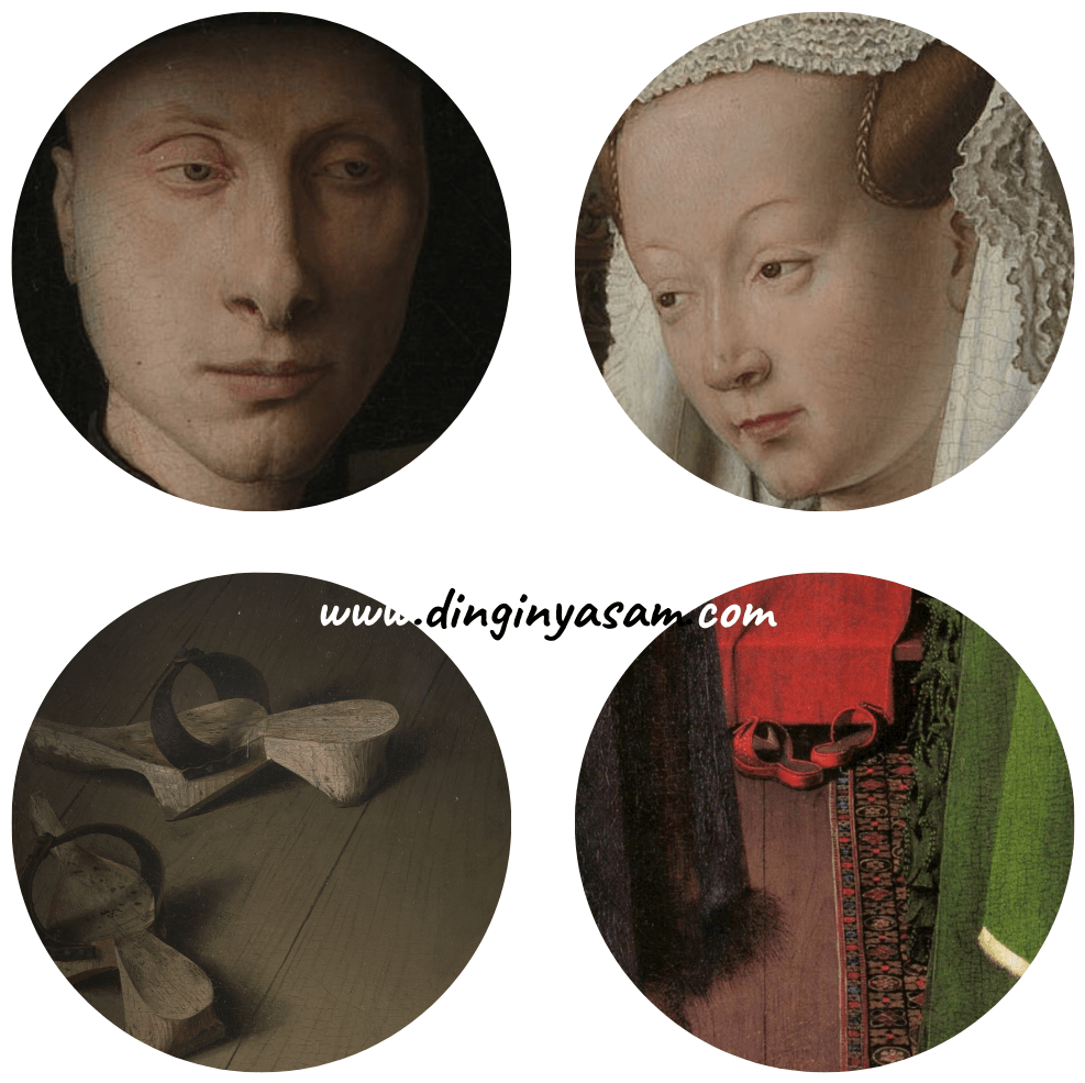 Jan-Van-Eyck,Arnolfini-nin-Evlenmesi-sanatla-farkindalik-5