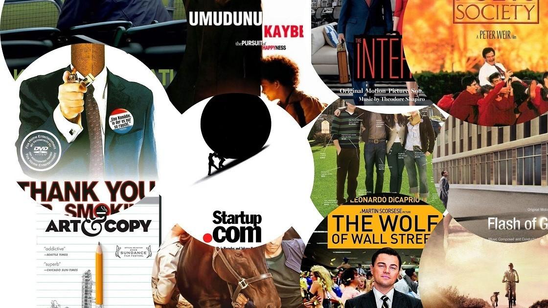 girisimci filmleri girisimci belgeselleri