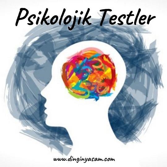 psikolojik testler dinginyasam.com 8