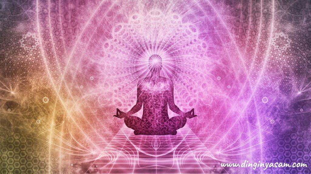 farkindalik meditasyonu www.dinginyasam.com