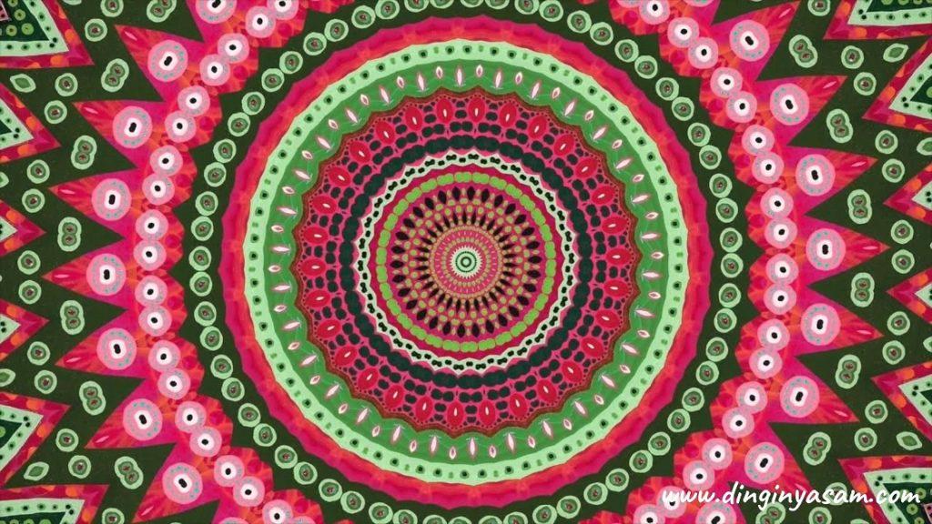 mandala meditasyonu dinginyasam.com
