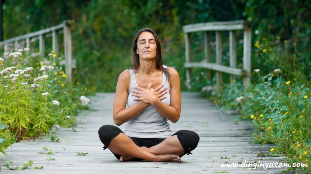 meditasyon nasil yapilir dinginyasam.com