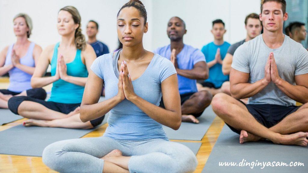 meditasyon nedir dinginyasam