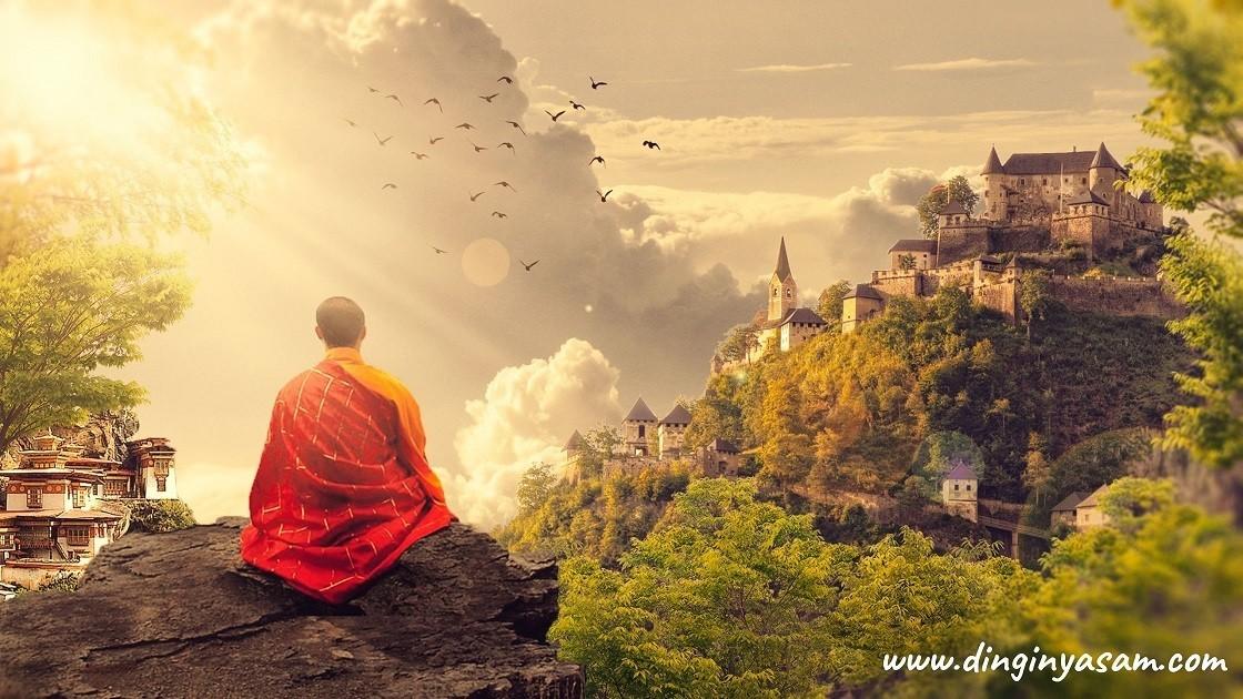 meditasyon nedir dinginyasam.com