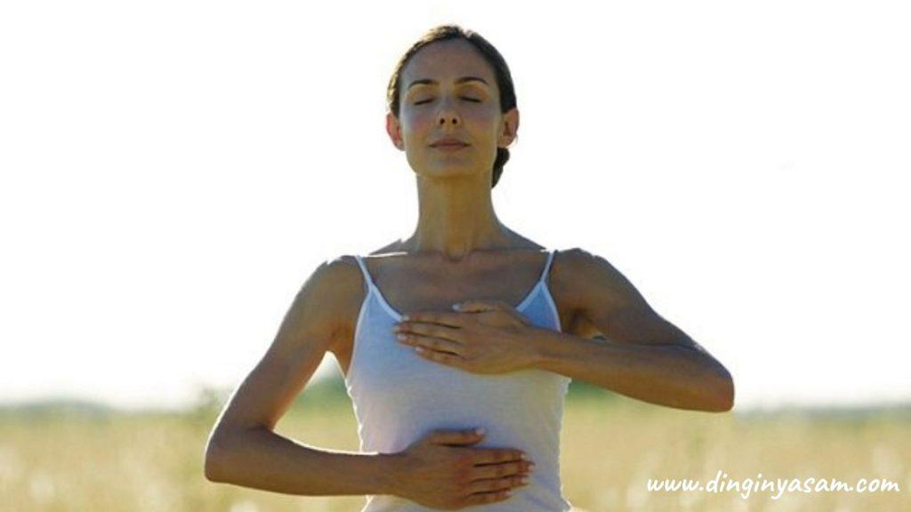 nefes meditasyonu dinginyasam.com