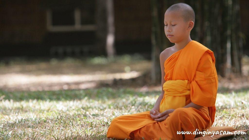 zen meditasyonu dinginyasam.com