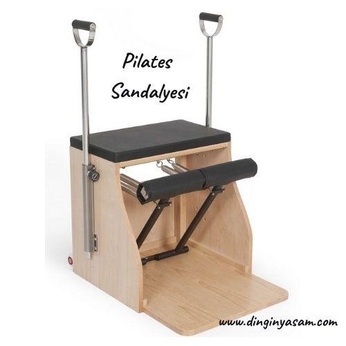 pilates sandalyesi pilates aletleri