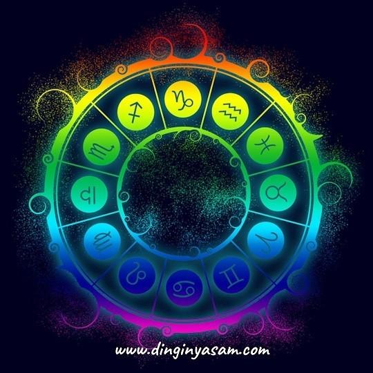 bati astrolojisi ve burclar
